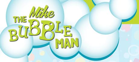 Mike the bubble man mike the bubble man altavistaventures Images